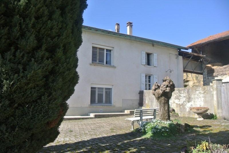 Vente maison / villa Peyrins 315000€ - Photo 4