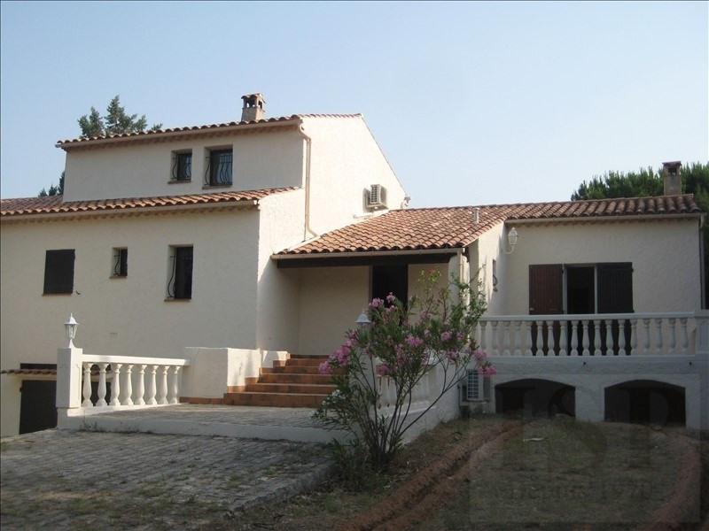 Rental house / villa Aix en provence 2299€ CC - Picture 5