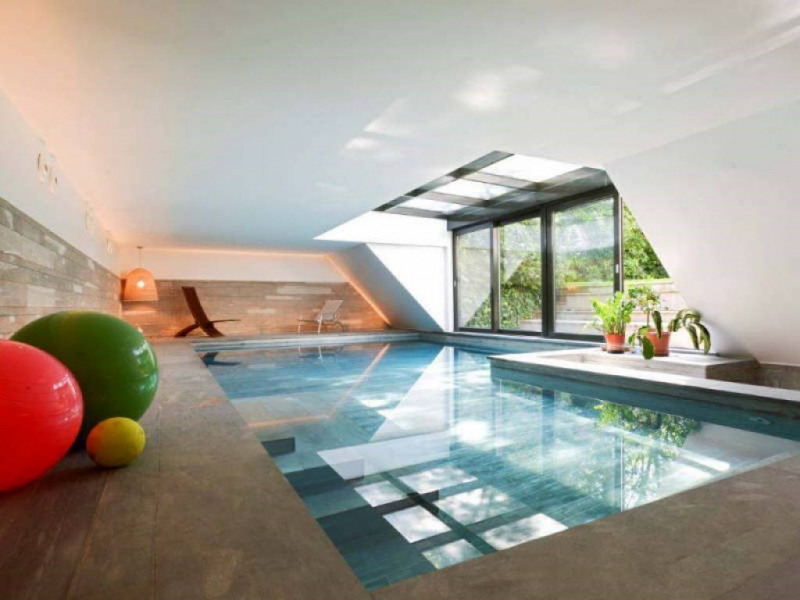 Immobile residenziali di prestigio casa Neuilly-sur-seine 16500000€ - Fotografia 9