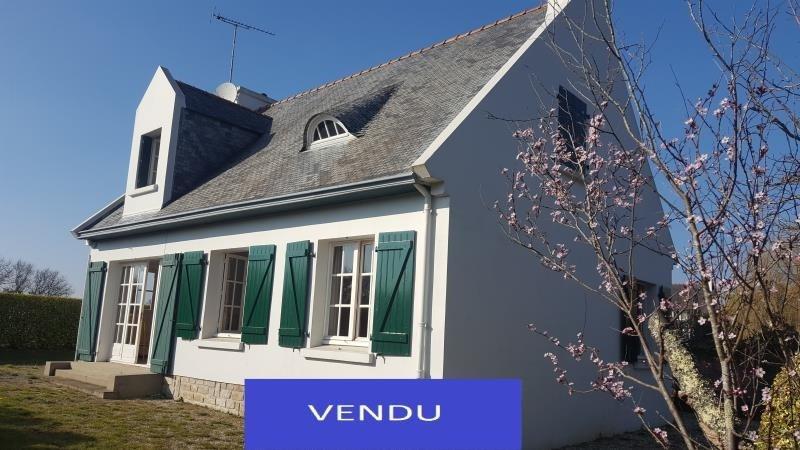 Verkauf haus Fouesnant 170000€ - Fotografie 1