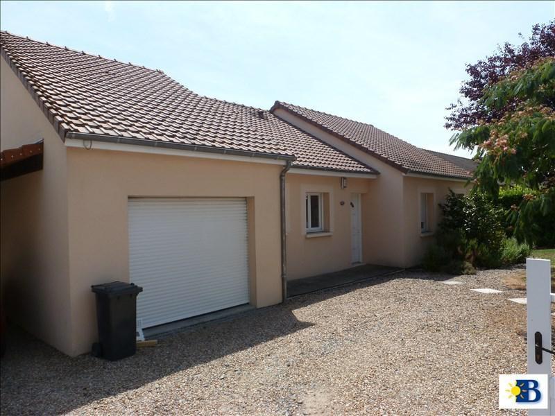 Vente maison / villa Chatellerault 179140€ - Photo 4