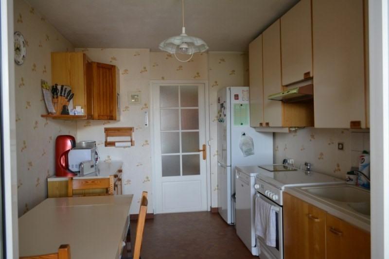 Vente appartement Lyon 8ème 187000€ - Photo 4