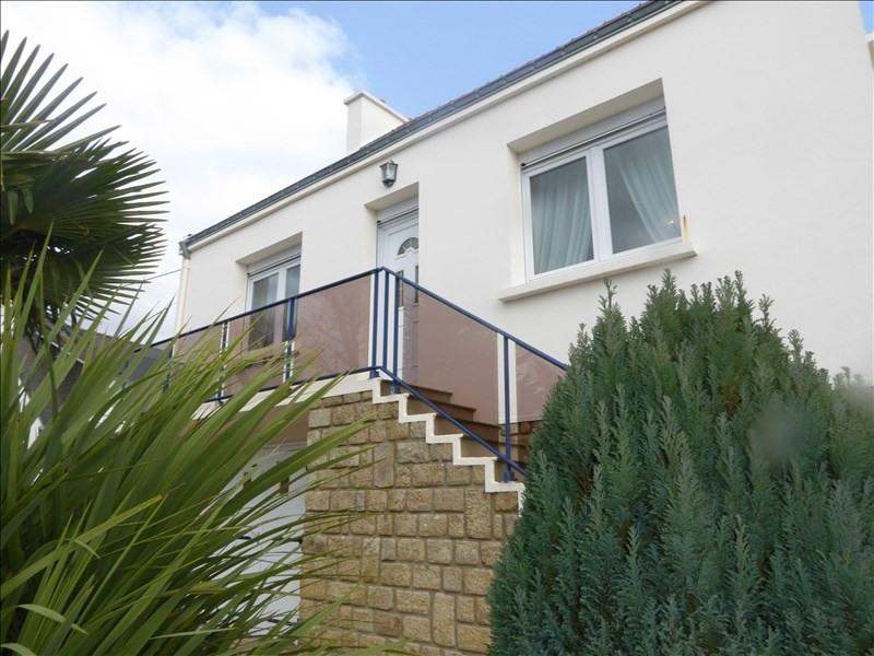 Vente maison / villa Carnac 299100€ - Photo 1