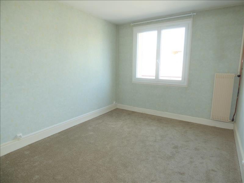 Sale apartment Moulins 64000€ - Picture 4