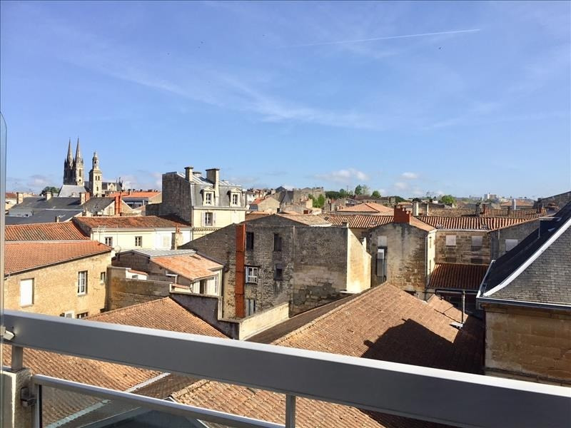 Location appartement Niort 325€ CC - Photo 6