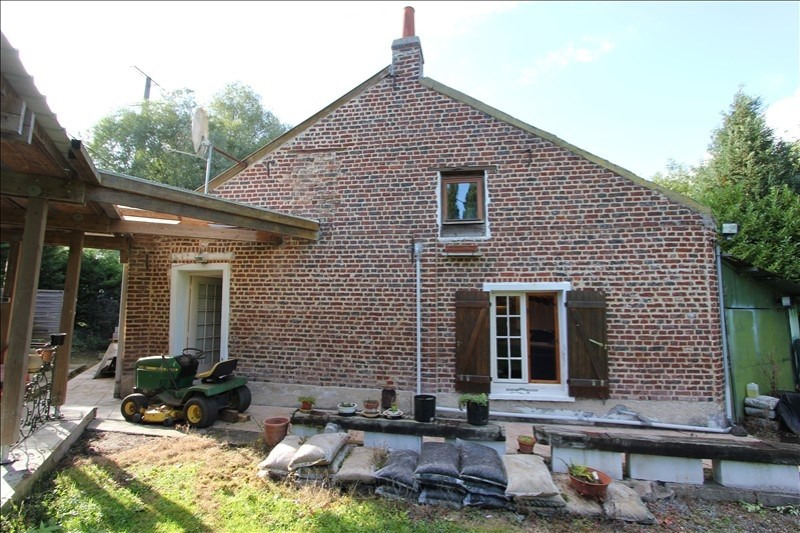 Sale house / villa Hem lenglet 156000€ - Picture 7