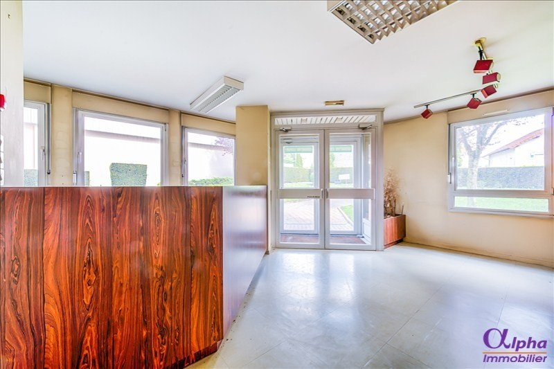 Sale office Besancon 368 000€ - Picture 2