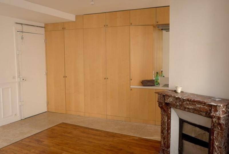 Vente appartement Paris 19ème 275000€ - Photo 4
