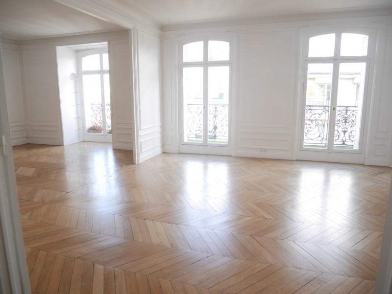 Location appartement Paris 17ème 4500€ CC - Photo 13