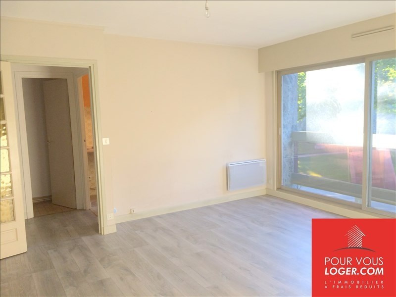 Location appartement Boulogne sur mer 555€ CC - Photo 2
