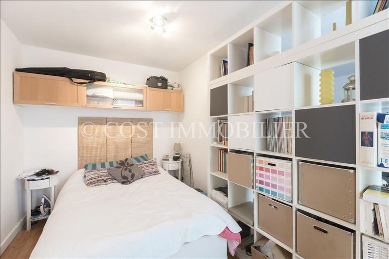 Venta  apartamento Asnieres sur seine 301000€ - Fotografía 6