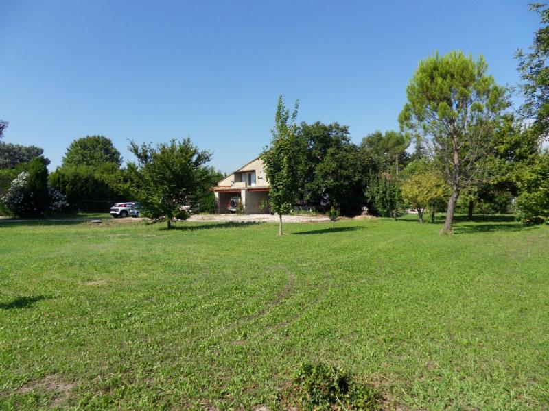 Vente maison / villa Althen des paluds 420000€ - Photo 15