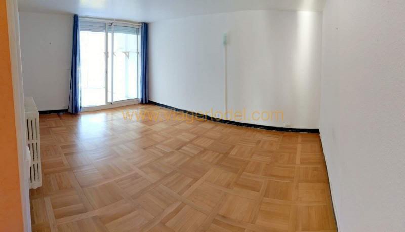 Life annuity apartment Bagnols-sur-cèze 70000€ - Picture 19