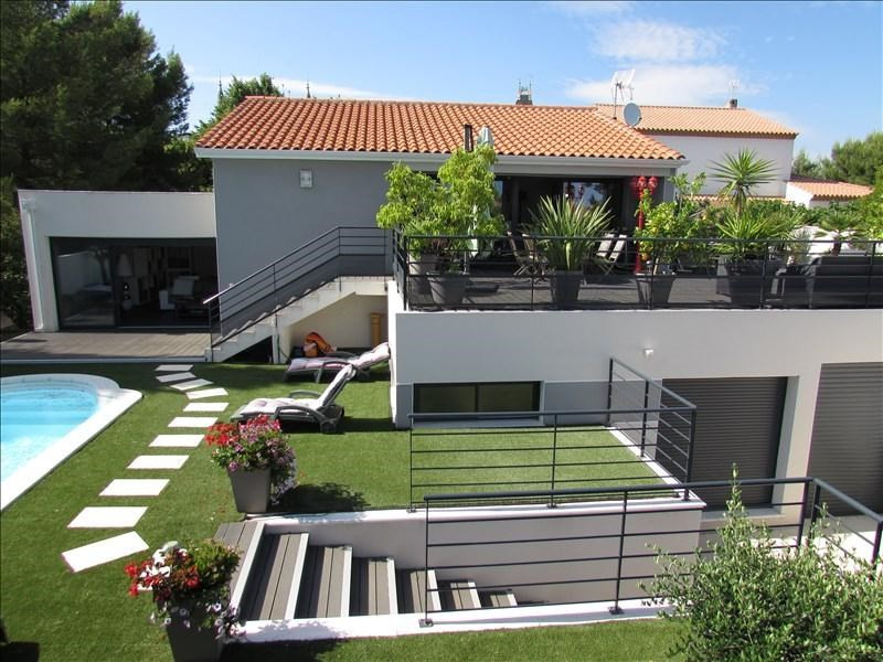 Sale house / villa Beziers 550 000€ - Picture 1