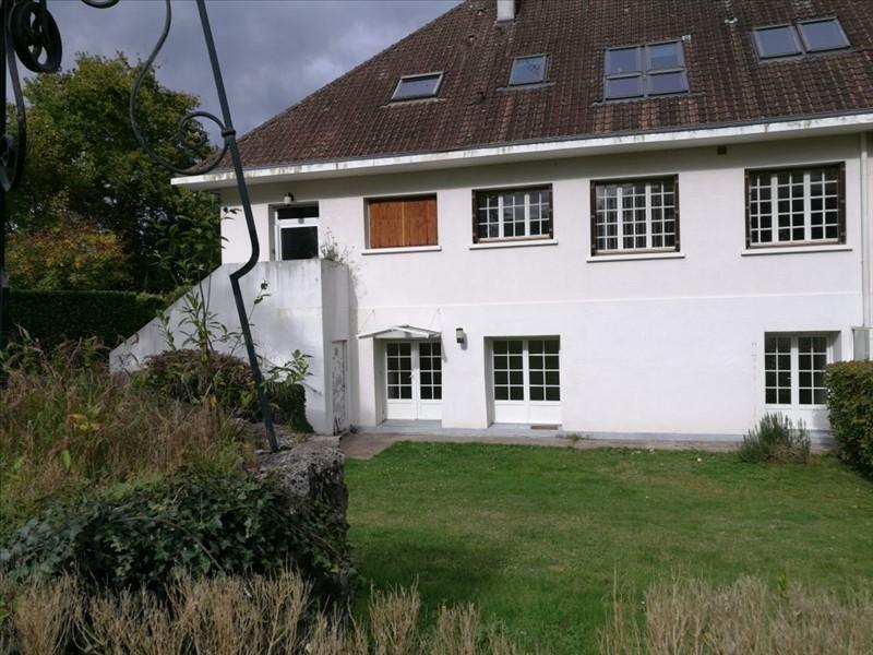 Sale apartment Bois le roi 365000€ - Picture 2