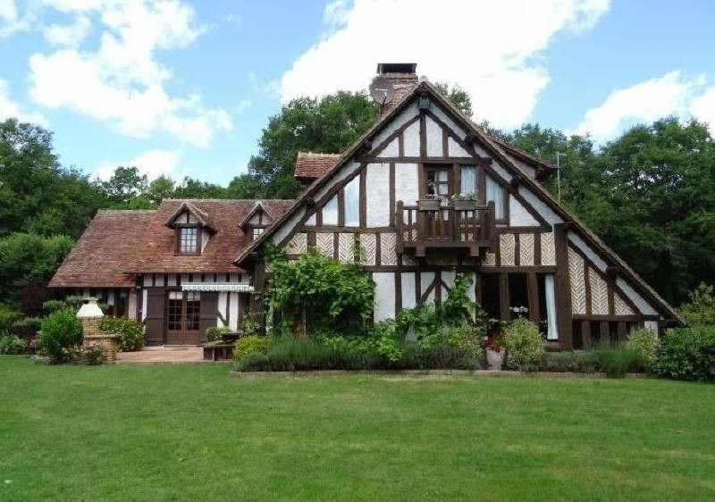 Deluxe sale house / villa Vernou en sologne 1176000€ - Picture 6