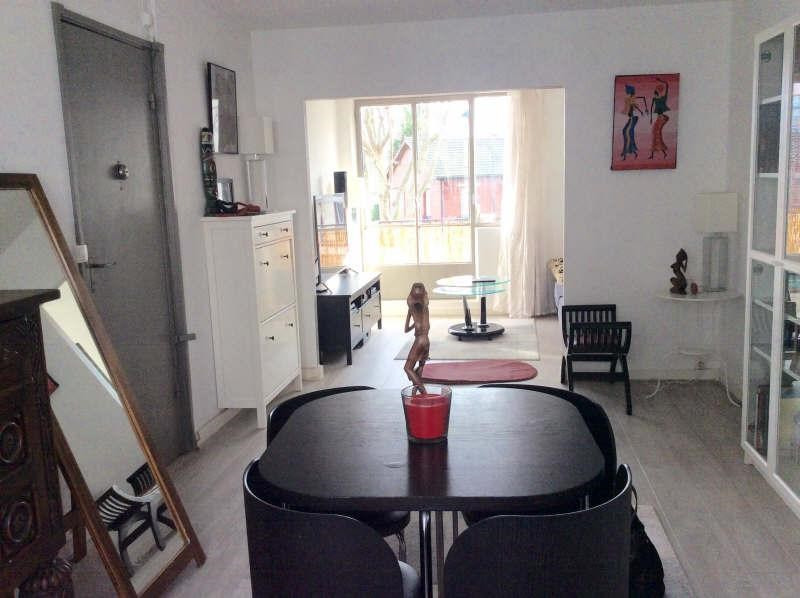 Vente appartement Clichy 215 000€ - Photo 2