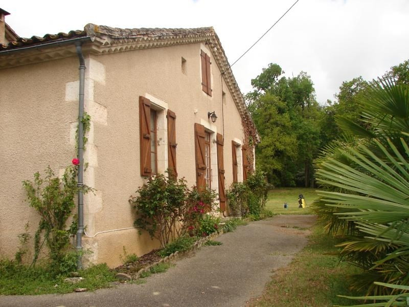 Sale house / villa Mauvezin 520000€ - Picture 10