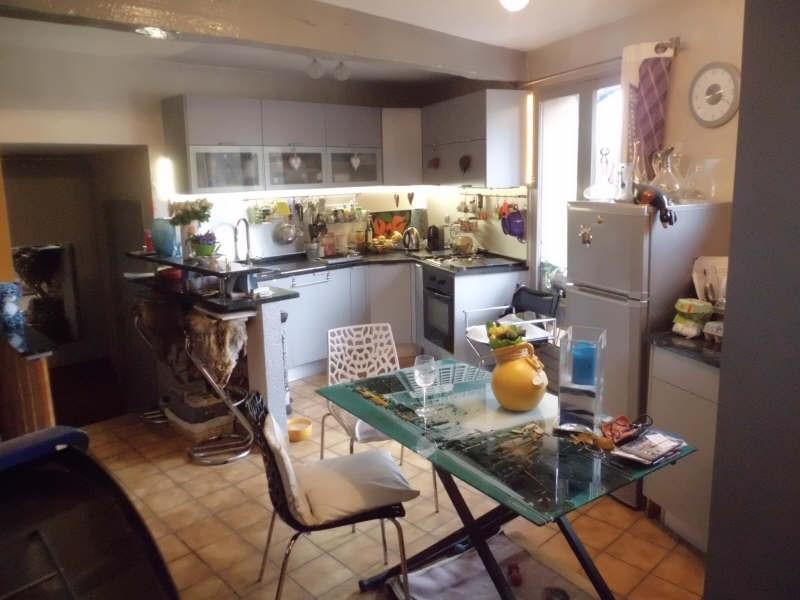Sale house / villa Chambery sud 283000€ - Picture 4