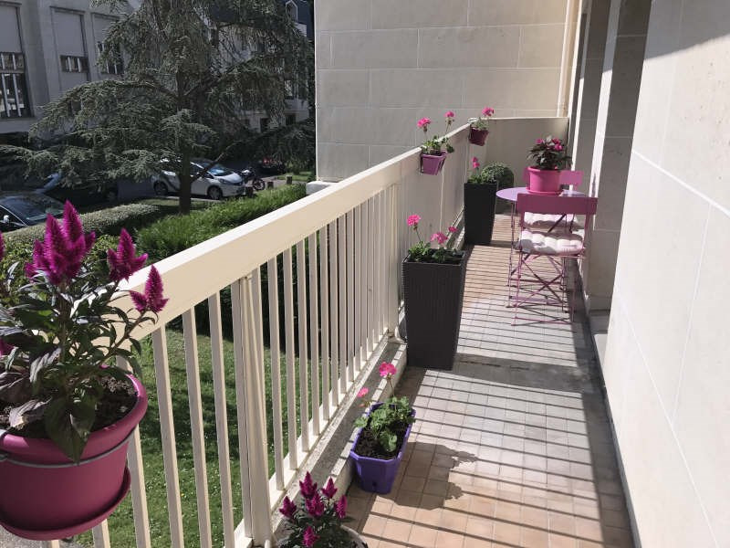 Vente appartement Coye la foret 235000€ - Photo 8