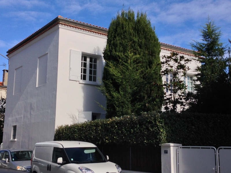 Deluxe sale house / villa Royan 570 000€ - Picture 1