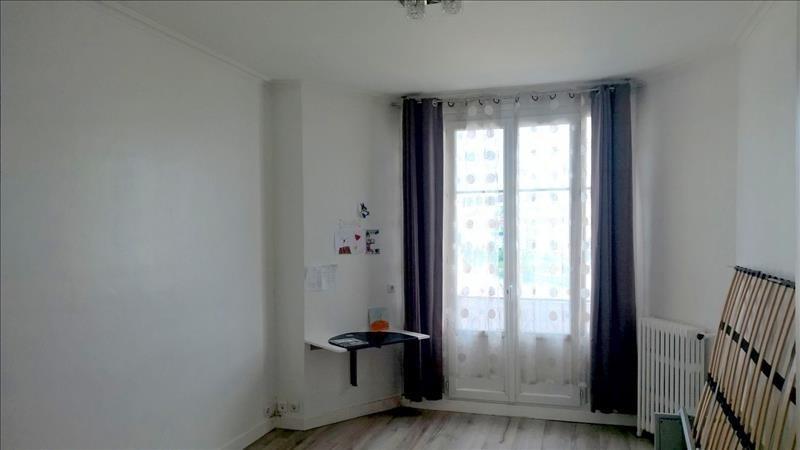 Verhuren  appartement Courbevoie 1280€ CC - Foto 4