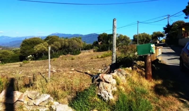 Vente terrain Serra-di-ferro 290000€ - Photo 9