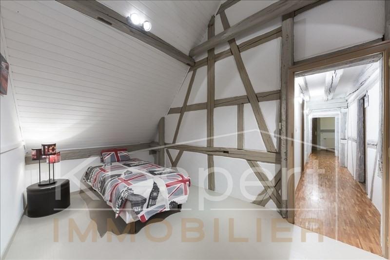 Venta  casa Niedernai 520000€ - Fotografía 7