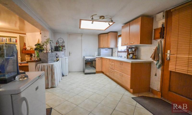 Sale apartment Villepreux 210000€ - Picture 4