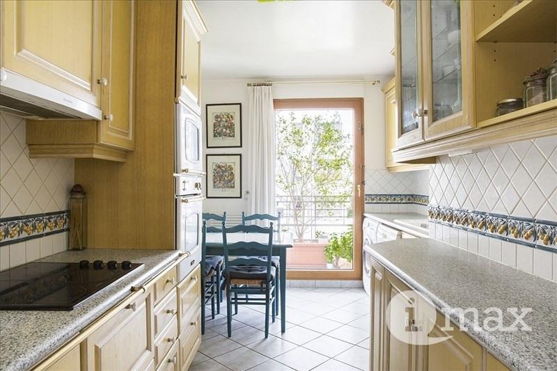Vente de prestige appartement Levallois perret 1249000€ - Photo 3