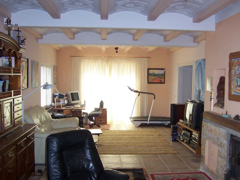 Sale house / villa Roses 320000€ - Picture 8