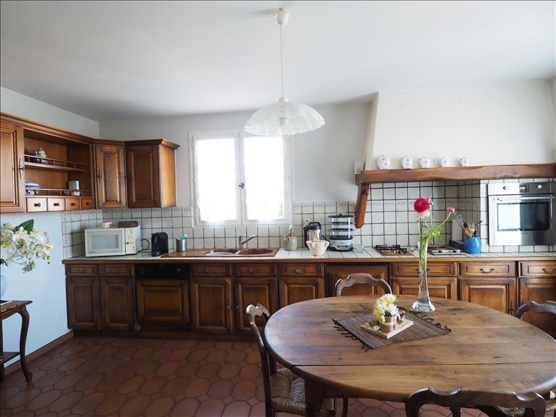 Vente maison / villa Ste tulle 378000€ - Photo 3