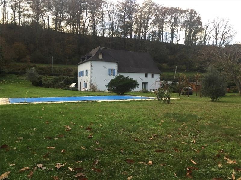 Vente maison / villa Mauleon licharre 312000€ - Photo 2