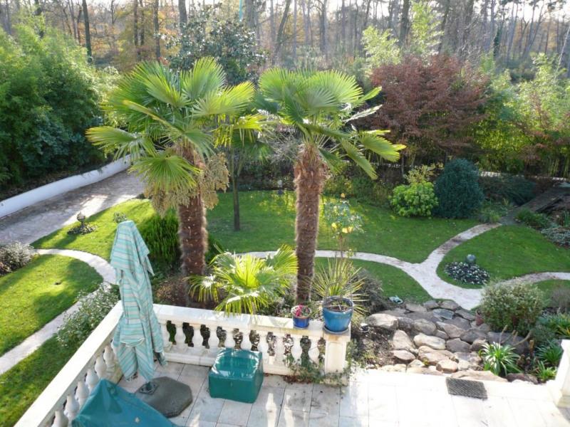 Vente de prestige maison / villa Fontenay-sous-bois 3585000€ - Photo 6
