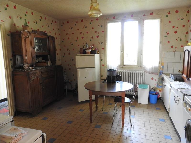 Vente maison / villa A 10 mins de chatillon 81000€ - Photo 9