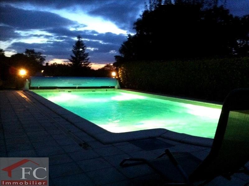 Vente maison / villa Chemille sur deme 355000€ - Photo 2