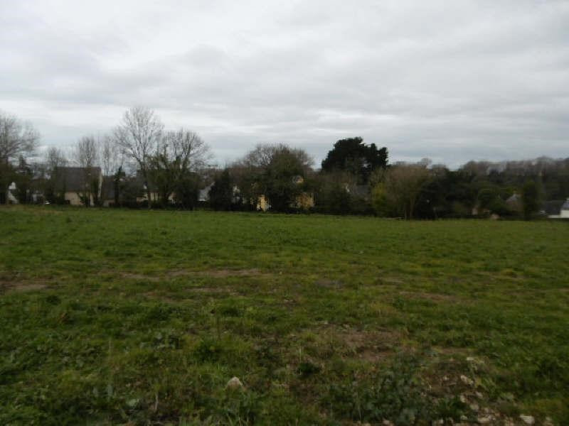 Vente terrain Auray 242 000€ - Photo 3