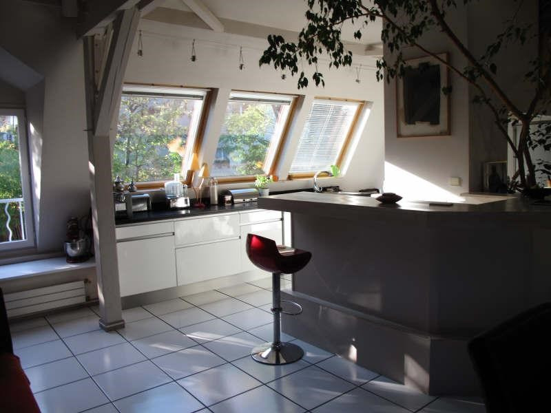 Sale apartment Colombes 795 000€ - Picture 3