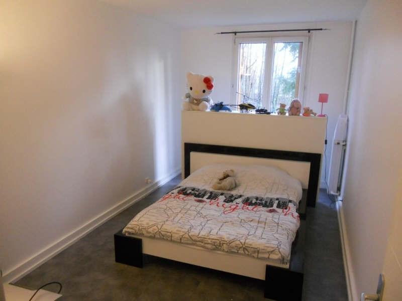 Rental apartment St brice sous foret 1280€ CC - Picture 4