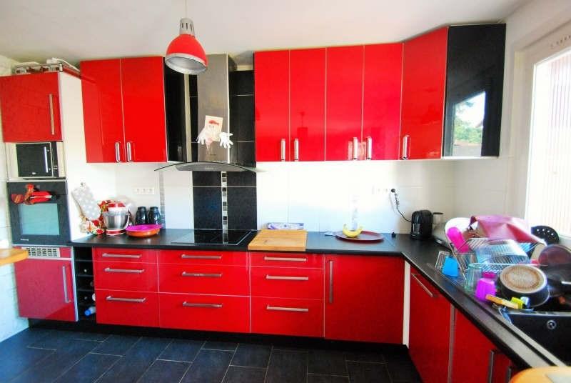 Sale house / villa Bezons 352000€ - Picture 4