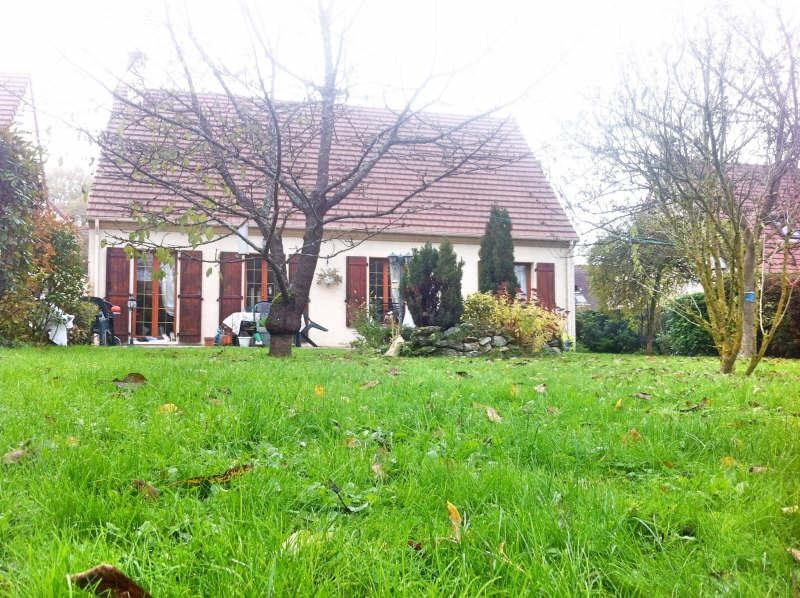 Sale house / villa Valence en brie 254000€ - Picture 1