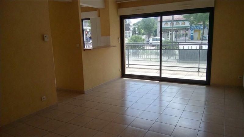 Locação apartamento Valence 600€ CC - Fotografia 1