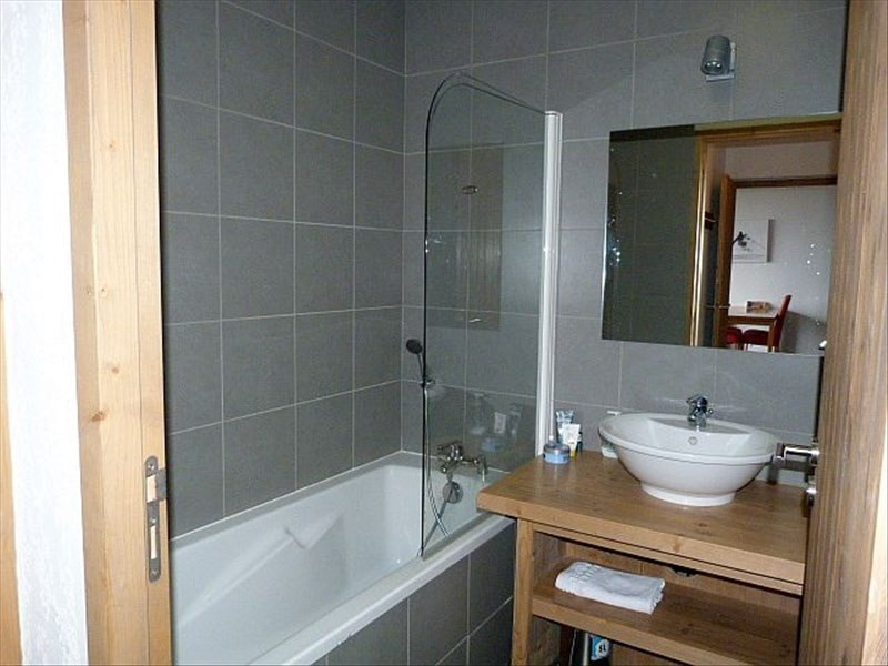 Vente de prestige appartement Les arcs 304 000€ - Photo 7