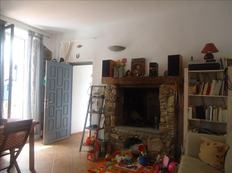 Sale apartment Occhiatana 122000€ - Picture 2