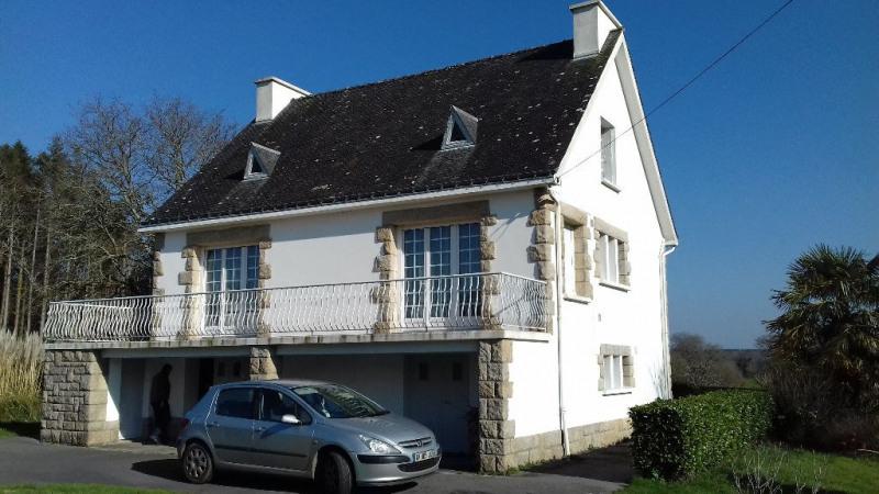 Vendita casa Crach 222800€ - Fotografia 1