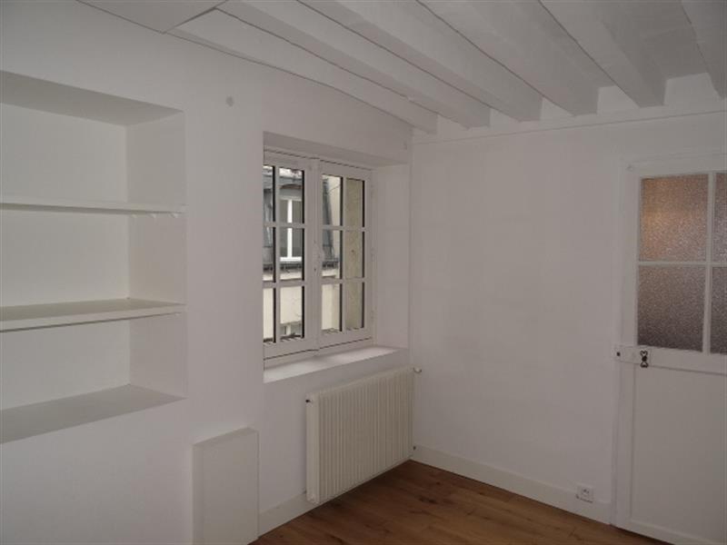 Vente appartement Versailles 310000€ - Photo 6