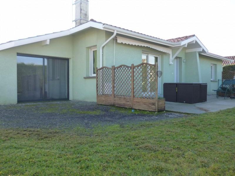 Vente maison / villa Saint paul les dax 190000€ - Photo 1