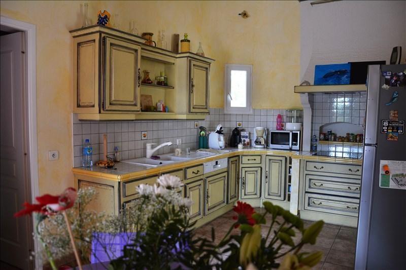 Deluxe sale house / villa Environs de mazamet 349000€ - Picture 5