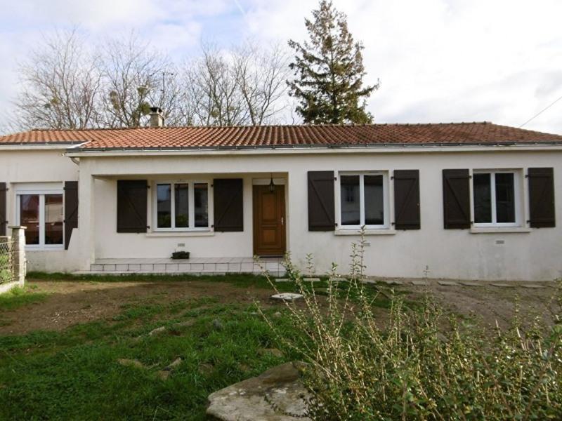 Location maison / villa St georges de pointindoux 800€ CC - Photo 1