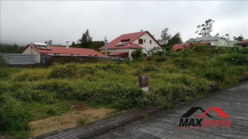 Vente terrain La plaine des palmistes 99 000€ - Photo 1